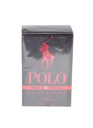 Ralph Lauren Polo Red Extreme 125 Ml Erkek Parfüm Renksiz